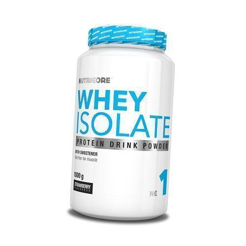 Купить протеїн Whey Isolate