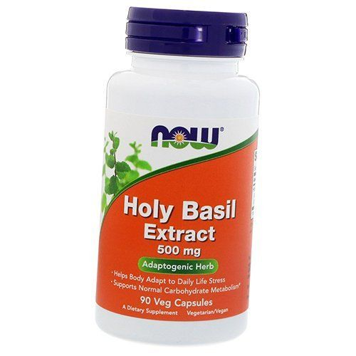 Holy Basil Extract 500