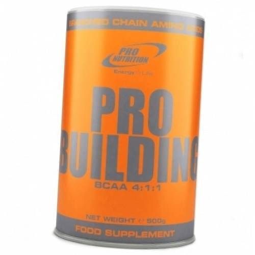 Pro Building ВСАА