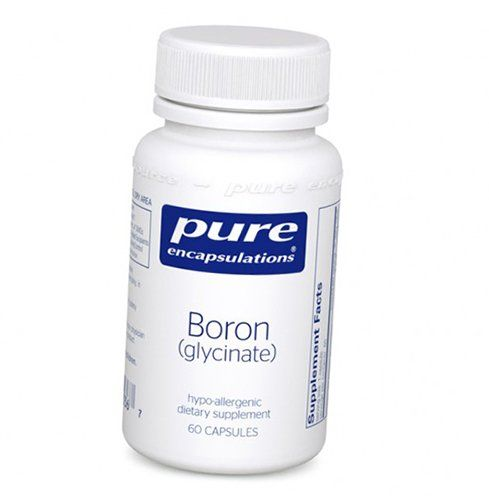Boron Glycinate