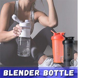 Компания Blender Bottle