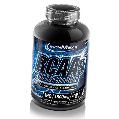 BCAAs Ultra Strong