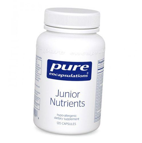 Junior Nutrients
