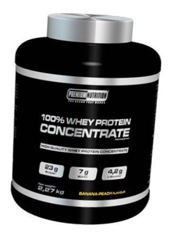 Premium Whey Concentrate