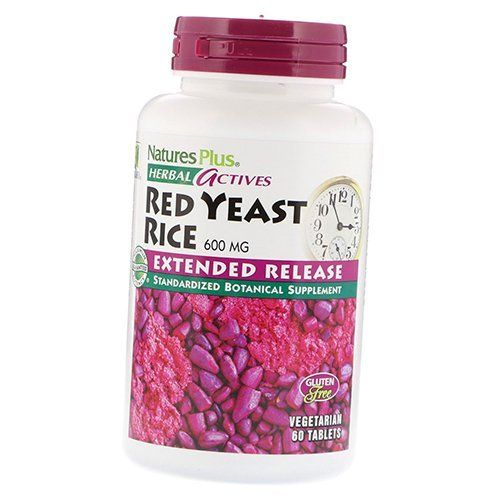 Red Yeast Rice 600