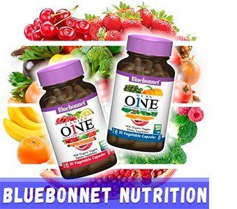 Компания Bluebonnet Nutrition