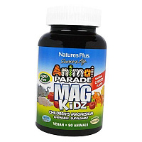 Animal Parade Mag Kidz Children's Magnesium