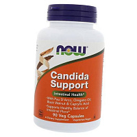 Candida Support (90вегкапс )
