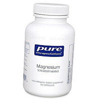 Magnesium Citrate/Malate