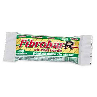 Fibrobar with Green Tea