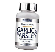 Garlic-Parsley