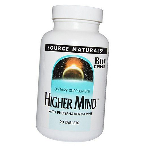 Higher Mind