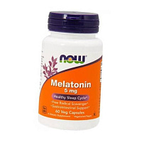 Melatonin 5 (60вегкапс )