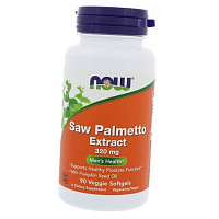 Saw Palmetto Extract 320