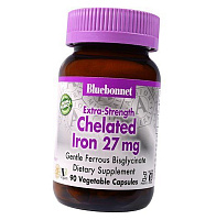 Chelated Iron 27