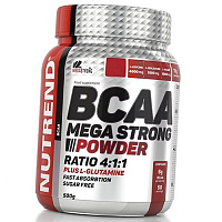 Compress BCAA Powder