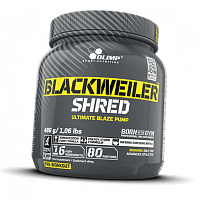 Blackweiler Shred (480г Апельсин)