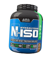 N-Iso 100% Hydrolyzed