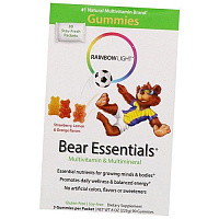 Bear Essentials Multivitamin & Mineral