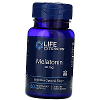 Melatonin 10 Life Extension