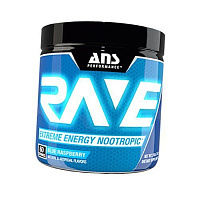 Rave Extreme Energy Nootropic US