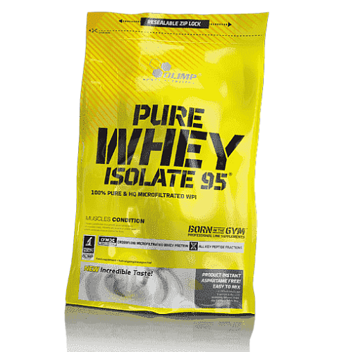 Купить протеїн Pure Whey Isolate 95