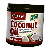 Coconut Oil купить