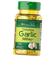 Odorless Garlic 500 от магазина Foods-Body.ua