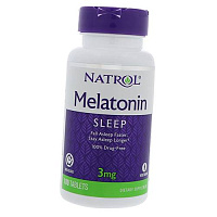 Melatonin Time Release 3