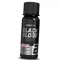 Black Blood Shot