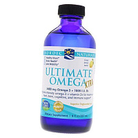 Ultimate Omega Xtra Liquid