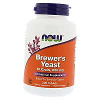 Brewer's Yeast 650