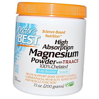 High Absorption Magnesium Powder Доктор Бест