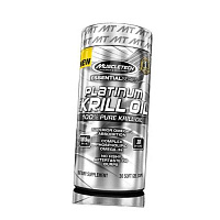 Platinum Krill Oil