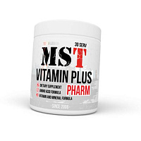 Vitamin Plus Pharm