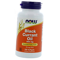 Black Currant Oil 500