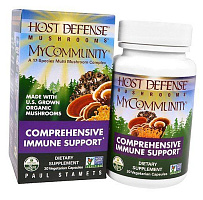 MyCommunity Comprehensive Immune Support Fungi Perfecti