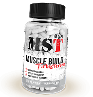 Muscle Build Turkesterone