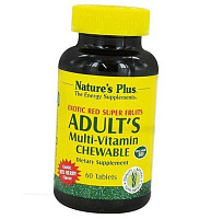 Adults Multi-Vitamin