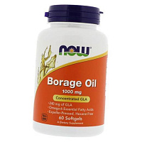 Borage Oil 1000