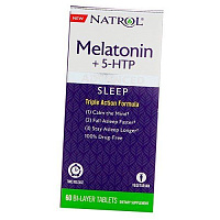 Melatonin+5-HTP Advanced Sleep