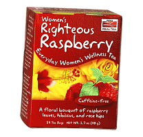 Women's Righteous Raspberry Tea