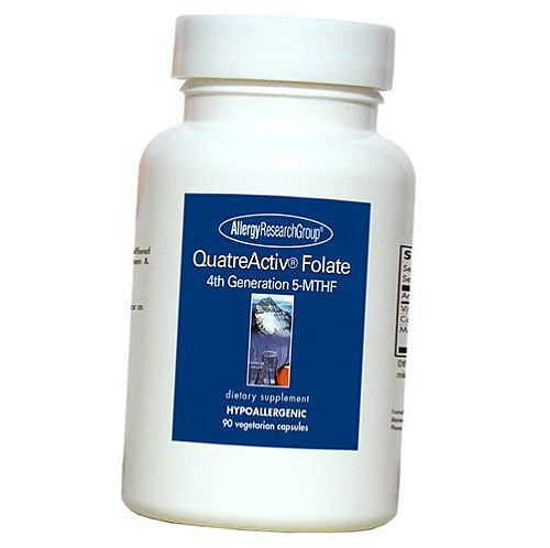 QuatreActiv Folate