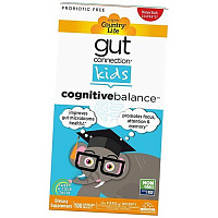 Gut Connection Kids Cognitive Balance купить