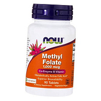 Methyl Folate 1000