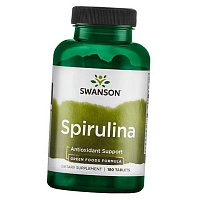 Spirulina от магазина Foods-Body.ua