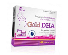 Gold DHA