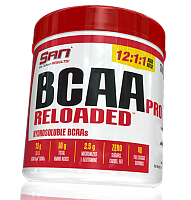 BCAA Reloaded