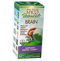 MycoBotanicals Brain Fungi Perfecti