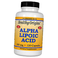 Alpha Lipoic Acid 100
